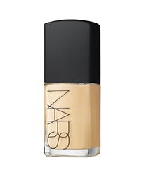 REVIEW: NARS Balanced Foundation [DISCONTINUED]