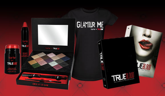 Tarte for True Blood Contest!