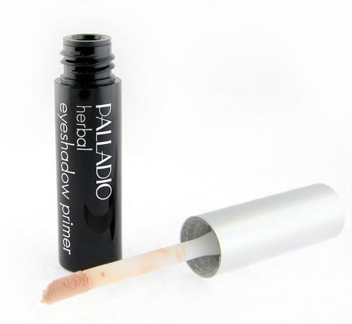 REVIEW: Palladio Herbal Eyeshadow Primer