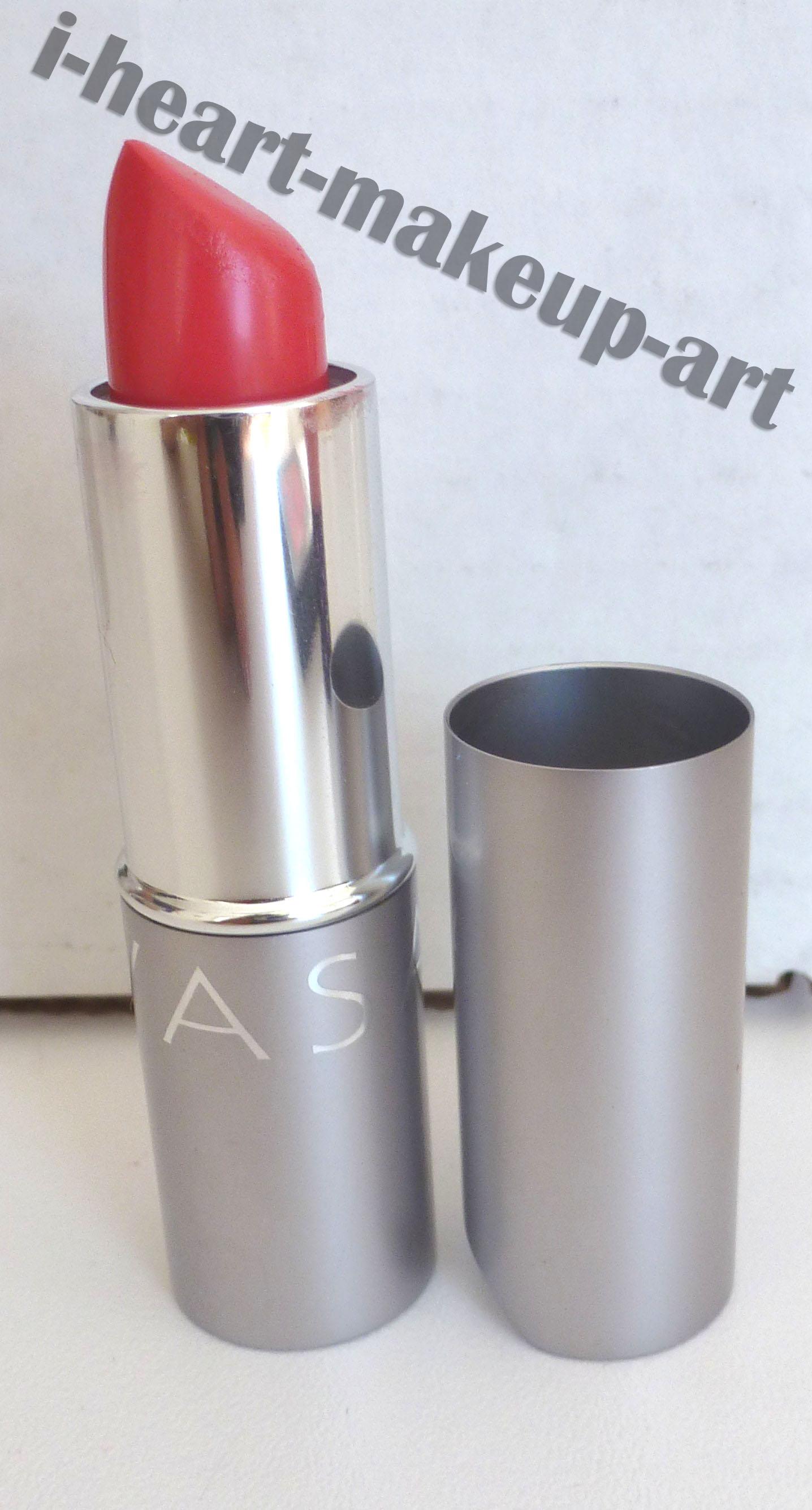 REVIEW: Vasanti Ultra Luxe Lipstick in Belarus