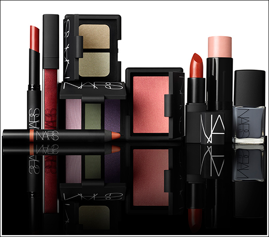 NARS for Fall 2012 Collection