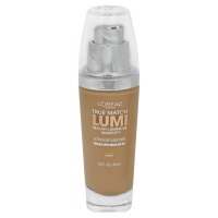 REVIEW: L'Oreal True Match Lumi Foundation