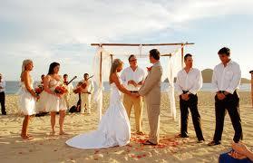 BRIDAL GUIDE: The Destination Wedding