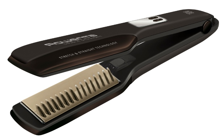 REVIEW: Rowenta Beauty Double Straight Flat Iron