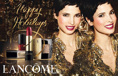 Lancome Happy Holidays Collection for 2012