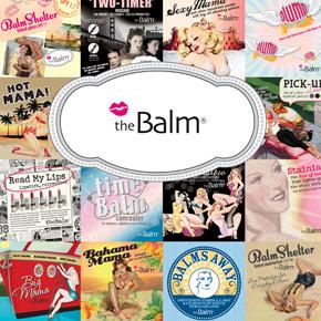 theBalm on Haute Look