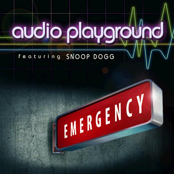 Audio Playground ft Snoop Dogg- Emergency