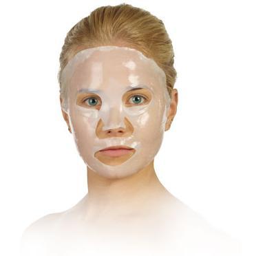 REVIEW: Bel Mondo Beauty Anti-Aging 100% Bio Cellulose Facial Mask