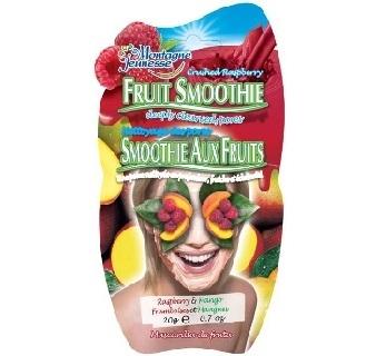 REVIEW: Montagne Jeunesse Fruit Smoothie Face Masque
