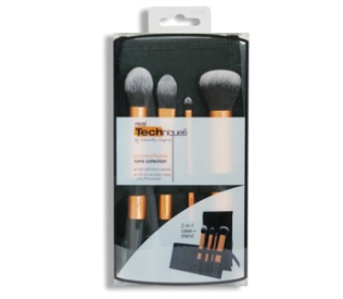 REVIEW: Real Techniques Core Collection