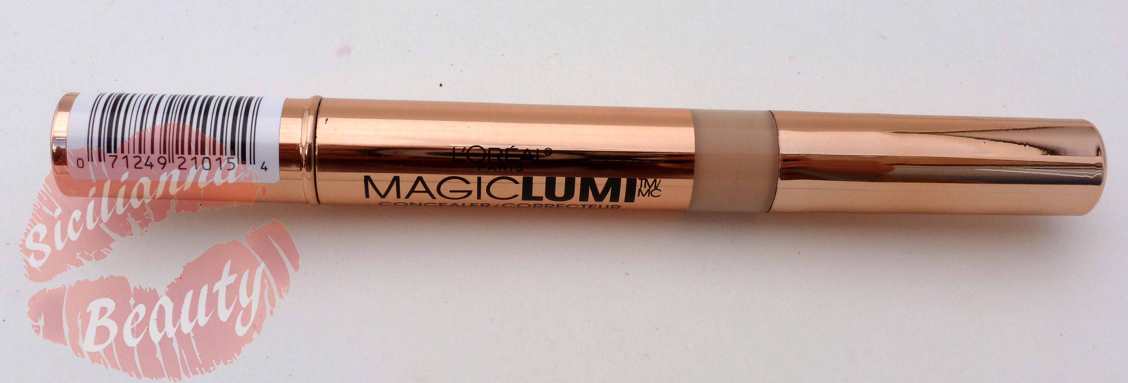 REVIEW: L'Oreal MagicLumi Concealer in Medium