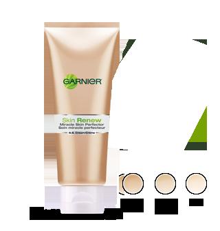 REVIEW: Garnier Miracle Skin Perfector BB Cream