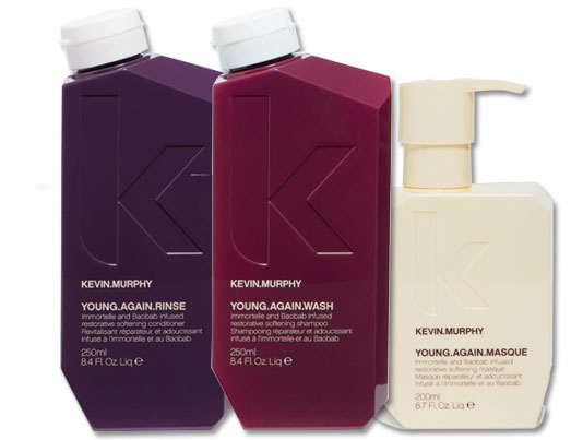 REVIEW: Stay Young with Kevin Murphy