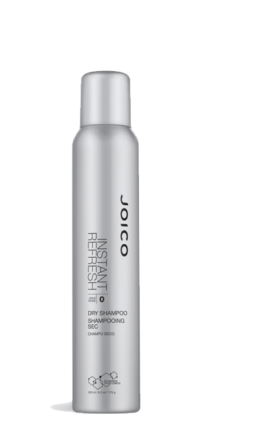 REVIEW: Joico Instant Refresh Dry Shampoo