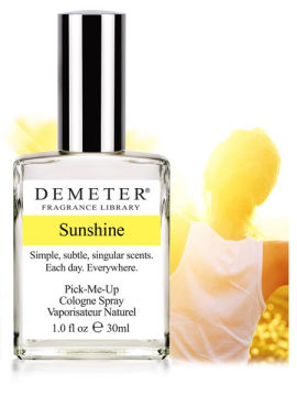 REVIEW: Demeter Fragrance Library