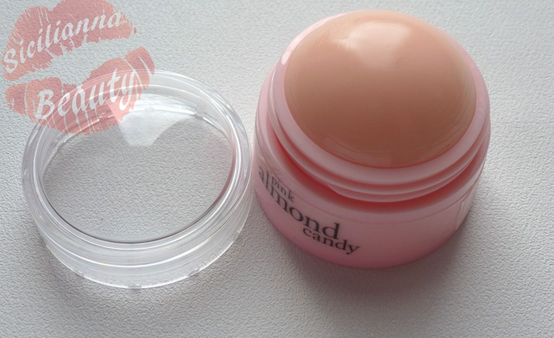 REVIEW: Philosophy Pink Almond Candy Lip Balm