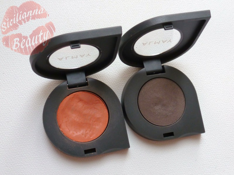 REVIEW: Almay Shadow Softies