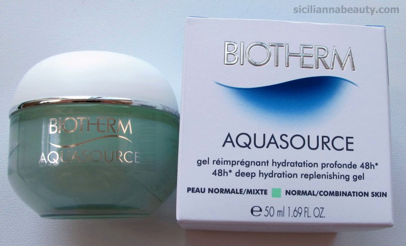 REVIEW: Biotherm Aquasource