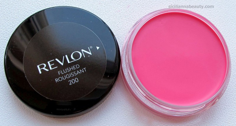 REVIEW: Revlon PhotoReady Cream Blush in Flushed