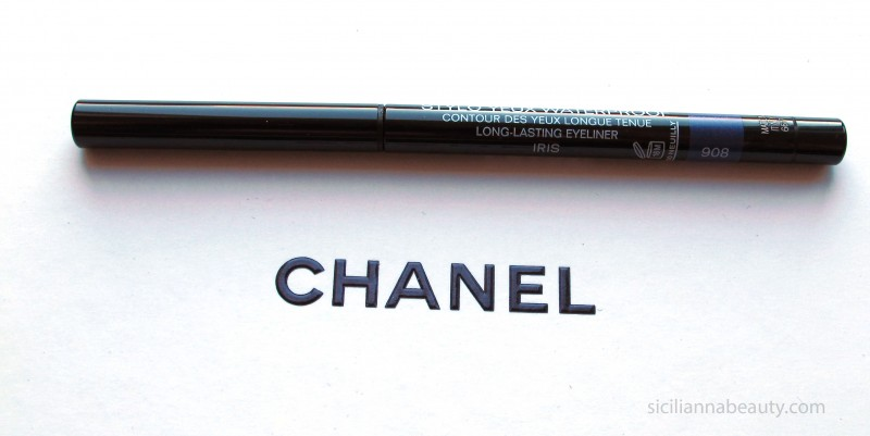 REVIEW: Chanel Stylo Yeux Waterproof Long-Lasting Eyeliner