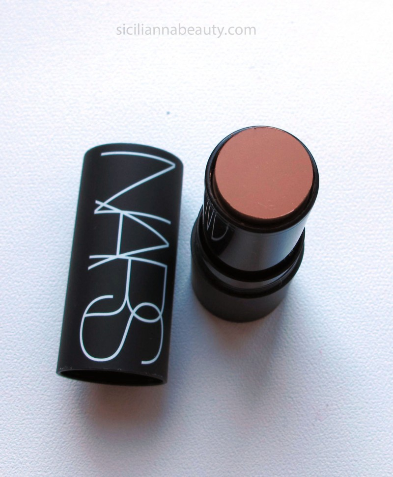 REVIEW: Nars Matte Multiple in Altai