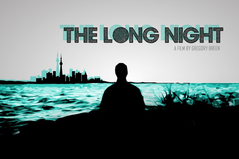 Blush Pretty + Canterbury Productions = The Long Night!