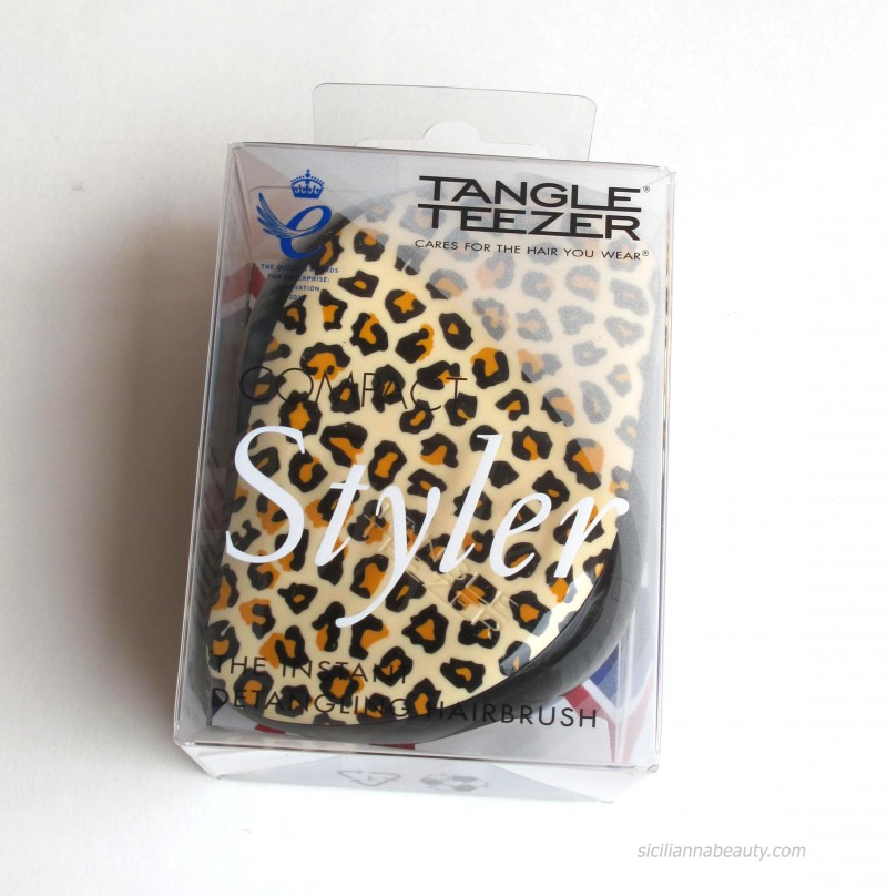 REVIEW: Tangle Teezer