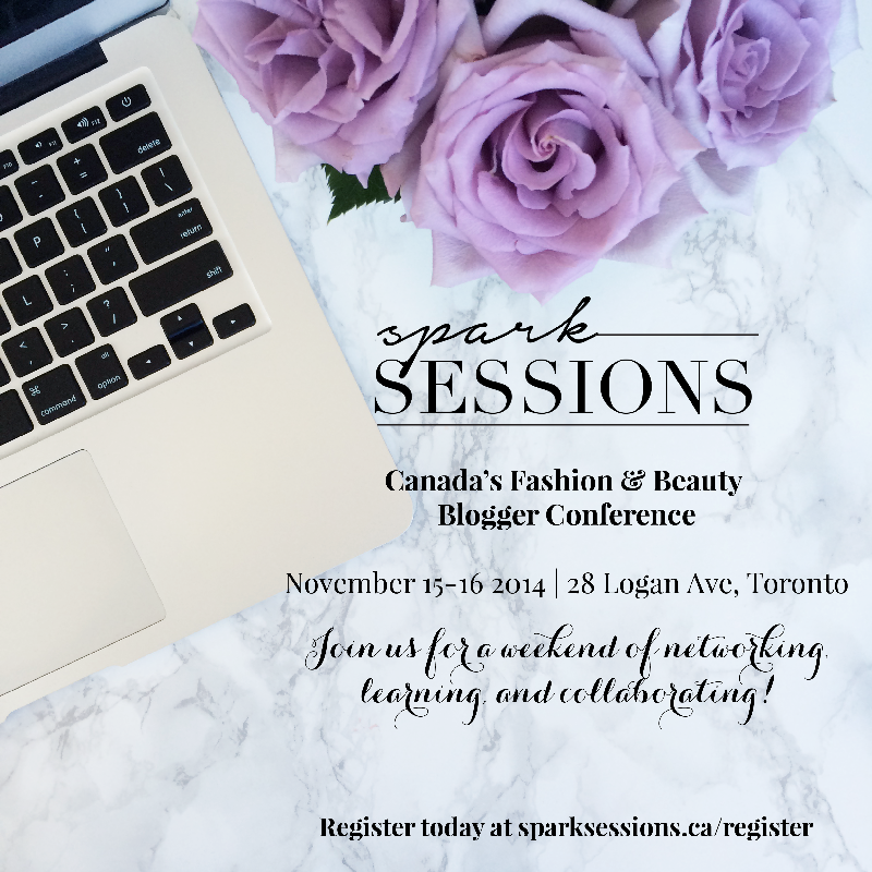 Spark Sessions is Back for It's Second Conference!