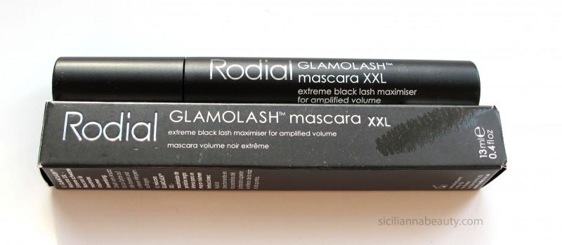 REVIEW: Rodial GLAMOLASH Mascara XXL