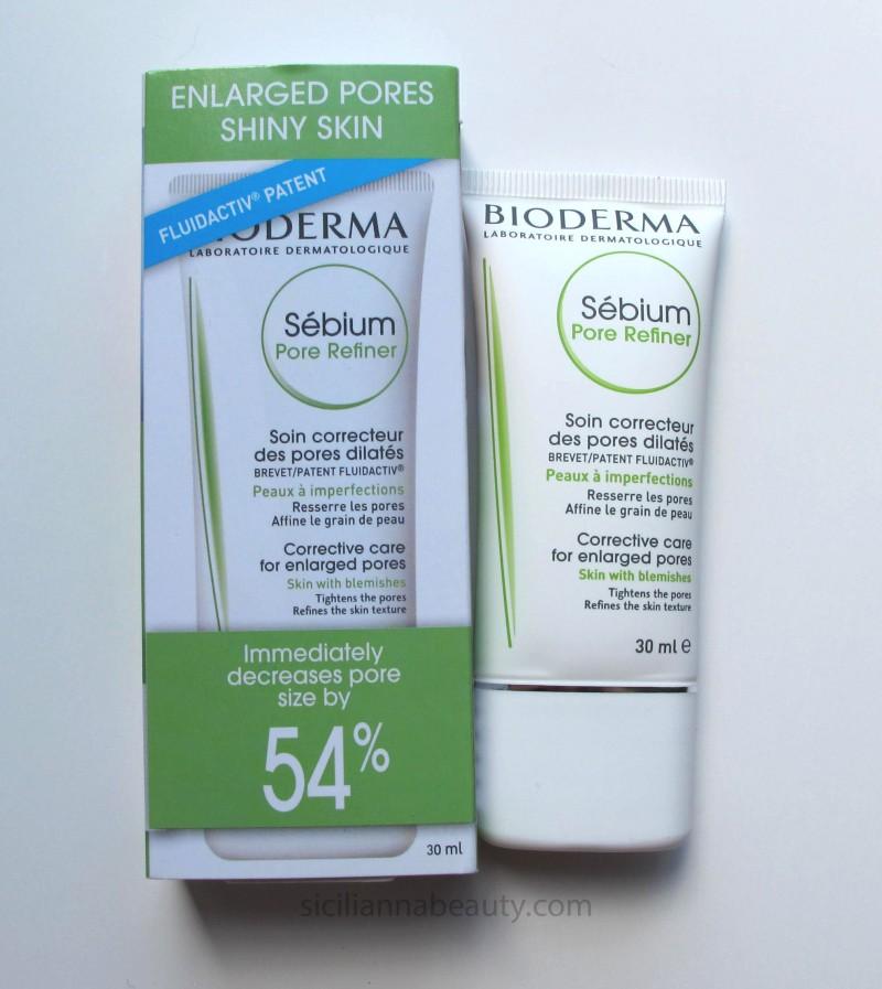 REVIEW: Bioderma Sebium Pore Refiner
