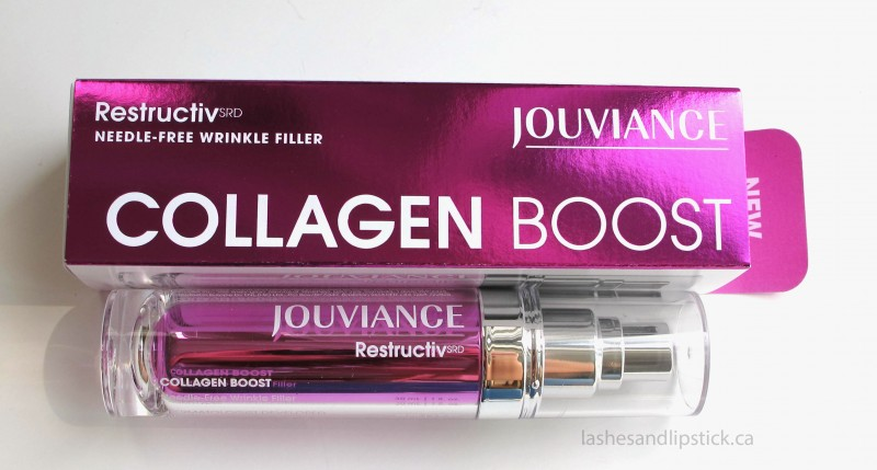 Jouviance Collagen Boost