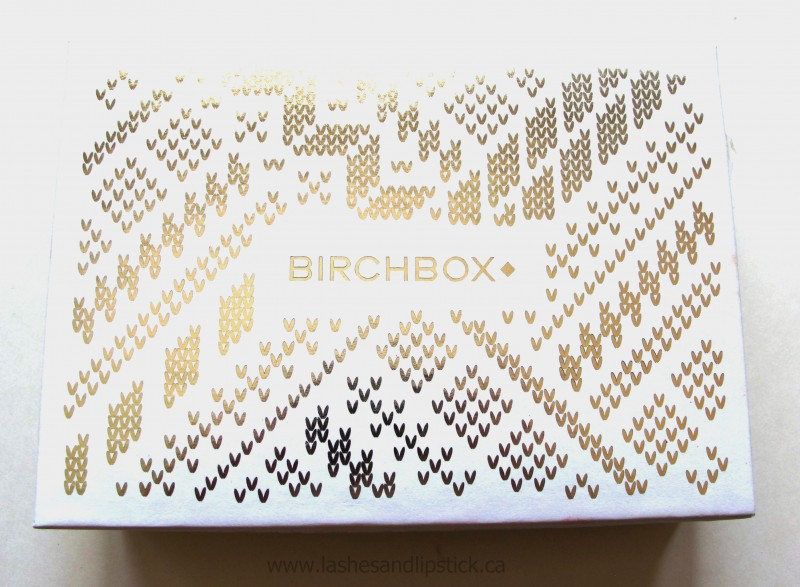 Give the Gift of Birchbox!
