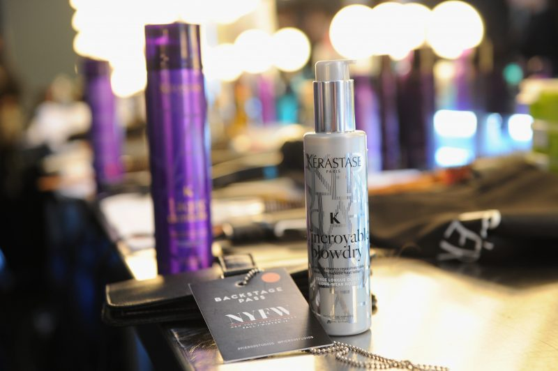 GIVEAWAY:  L'Incroyable Blowdry by Kerastase