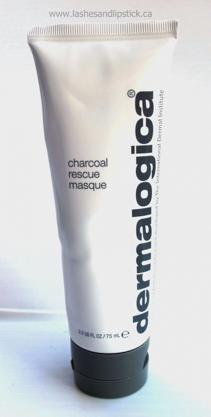 REVIEW: Dermalogica Charcoal Rescue Masque