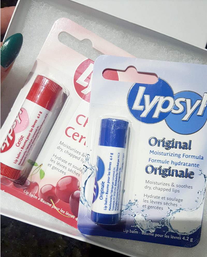 Lypsyl Lip Balm is the Cherry On Top of Your Valentine's Day Makeout Sesh