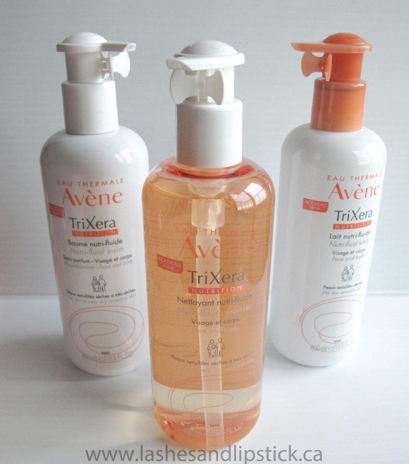 Avene TriXéra for Very Dry Skin