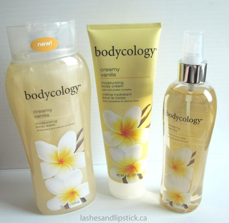Summer Treats for Your Body(cology)